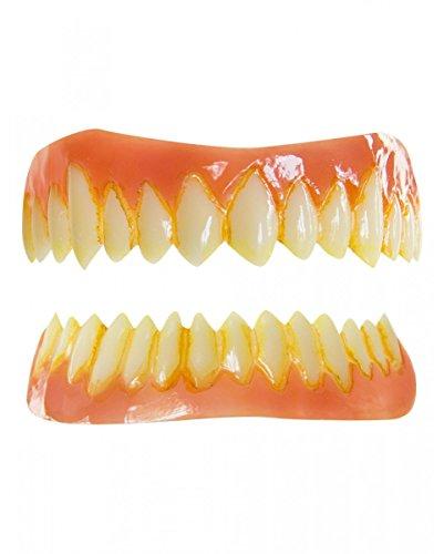 Hochwertige Dental FX Veneers Monster Zähne für Halloween