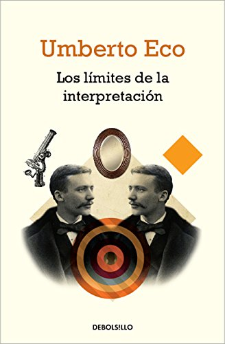 Los límites de la interpretación por Umberto Eco