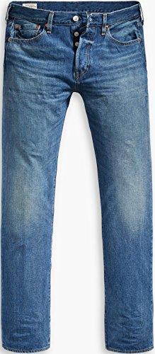 Levi's Men's 501 s Original Fit Straight Jeans