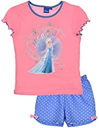 Disney Corte Pijama Frozen
