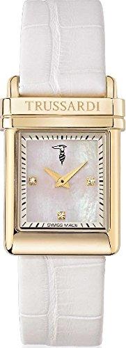 orologio solo tempo donna Trussardi elegance casual cod. R2451104501