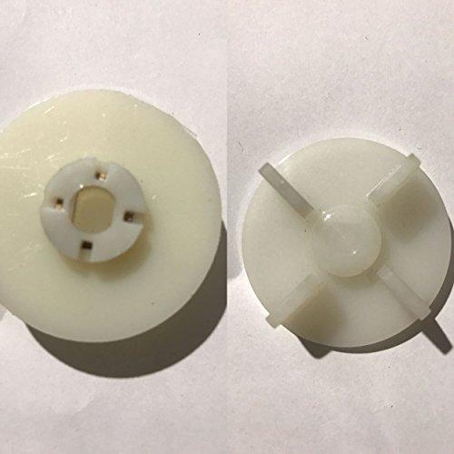 Preethi Mixer Grinder Jar Blender Motor Koppler für Eco Twin, Eco Plus, Blue Leaf und mehr
