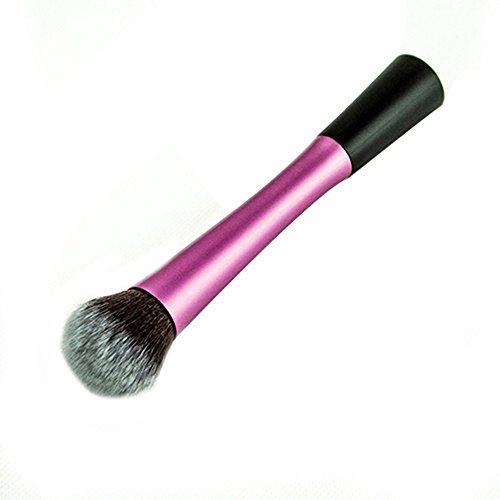 powder-blush-cosmetic-foundation-brush-makeup-tool-model-1052-red