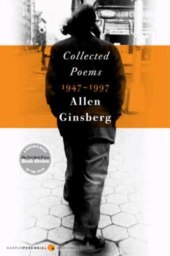 Collected Poems 1947 1997 Harper Perennial Modern Classics