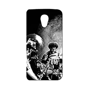 BLUEDIO Designer Printed Back case cover for Motorola Moto G2 (2nd Generation) - G1425