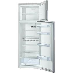 Bosch KDV 47 VL 30 Réfrigérateur 2 portes pose libre 401L Classe: A++ Silver