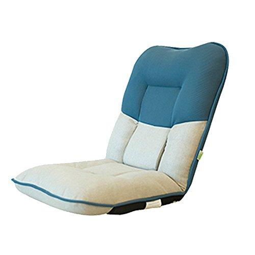 Sessel Lazy Sofa, Thick Bedside Back Sofa, Single Bay Fenster Dorm Sofa Stuhl, Balkon Stuhl ( Farbe : 2# )