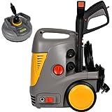 Hozelock limpiador de alta presión pico Power amarillo/gris 44,7x 33,8x 39cm 79201240