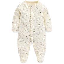 Amazon.es: pijamas bebé recién nacido - Minizone