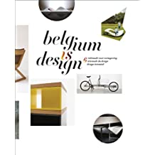Belgium is Design. Design for Mankind