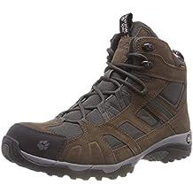 Jack Wolfskin Vojo Hike Mid Texapore Men Wasserdicht, Zapatos de Low Rise Senderismo para Hombre