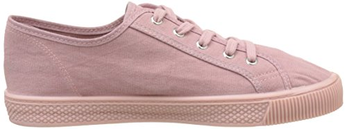 Malibu Tomber Light Femme Rose Réduction Levi's Baskets Pink Basses dwqOd7x0