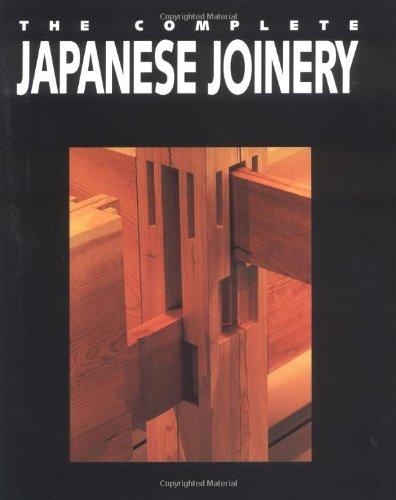 COMP JAPANESE JOINERY por Hideo Sato