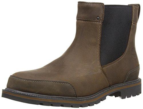 Timberland Ek Chestnut Ridge Ftm_Chelsea, Boots homme Marron