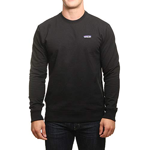 Patagonia Herren Sweater P-6 Label Uprisal Crew Sweater