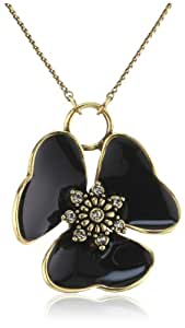 Pilgrim Bohemian Beauty 171242801 90.0cm Brass Necklace