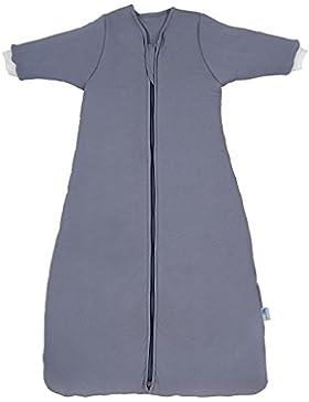 Schlummersack Winter Babyschlafsack 3.5 Tog mit Ärmeln - in verschieden Farben und Größen erhältlich