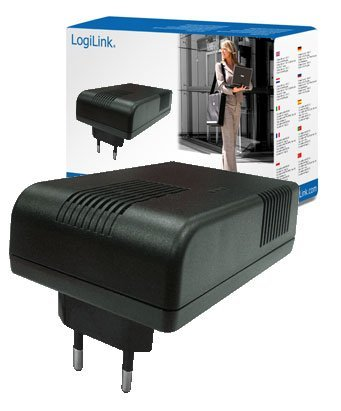 LogiLink Powerline Adapter 220 Volt -> RJ45 200 Mbps