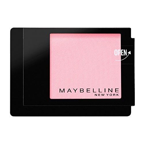 Maybelline Master Blush Nr. 70 Rose-Madison, Rouge und Bronzer in einem, betont die natürliche Sommerbräune im Gesicht, für einen frischen, rundum strahlenden Teint, in leuchtenden Farben, 5 g