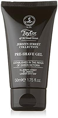 Taylor of Old Bond Street Jermyn Street Pre Shave Gel (50 ml)