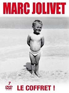 Coffret intégrale Marc Jolivet