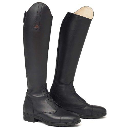 MOUNTAIN HORSE Herren Reitstiefel RICHMOND HIGH RIDER schwarz long/regular