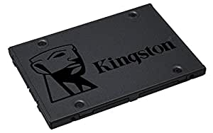 Kingston SA400S37/480GB SSD Interno da 480 GB