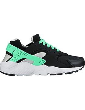 Nike Mädchen 654280-008 Trail Runnins Sneakers