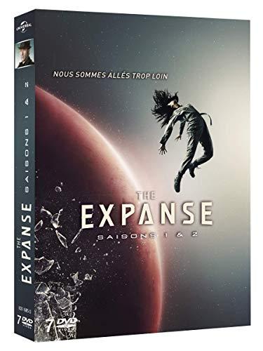 The Expanse - Saisons 1 & 2