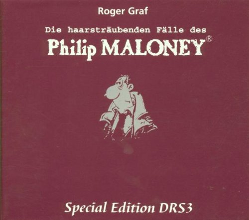 Preisvergleich Produktbild Philip Maloney 2 BOX (Vol. 6-10)