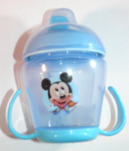 Disney Mickey Mouse trusip non déversement Tasse à 2anses
