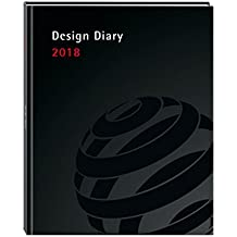 Design Diary 2018 (Diaries 2018)