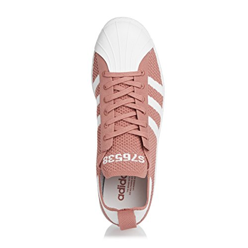 adidas Superstar 80s PK Scarpa raw pink/ftwr white