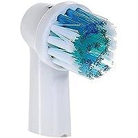 Têtes de brosse à dents électrique rechargeable de rechange compatible pour Braun Oral B Series (2packs,)