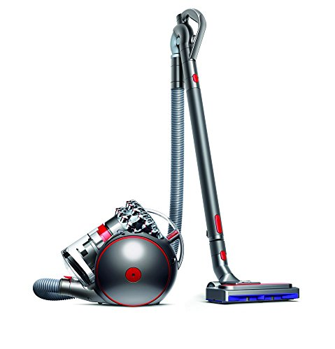 Le modèle Cinetic Big Ball Animal Pro 2 de chez Dyson