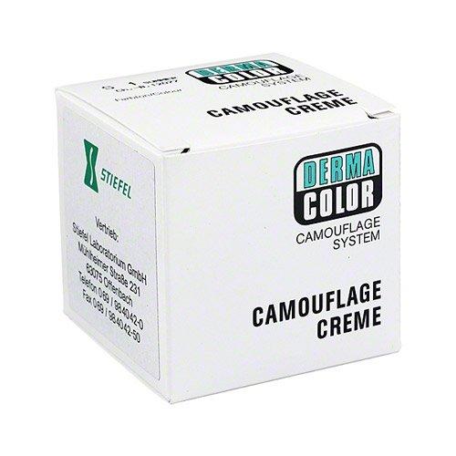 DERMACOLOR Camouflage Creme S 1 summer 25 ml Creme
