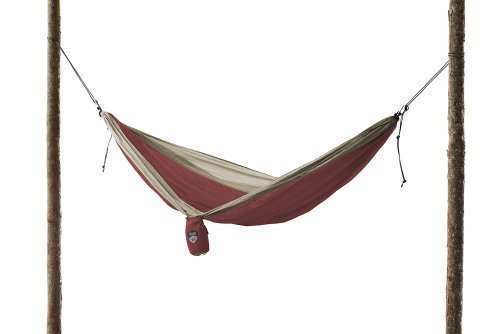 grand-trunk-single-parachute-nylon-hammock-crimson-khaki-by-grand-trunk