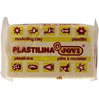 Jovi 70 - Plastilina, color blanco