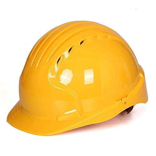 LI Ming Shop Protezione Solare Regolabile Anti-collisione del Casco, in Linea con Gli Standard Esecutivi, Dispositivi di Protezione Individuale, Costruzione di Edifici for Esterni/Ingegneria Elettri