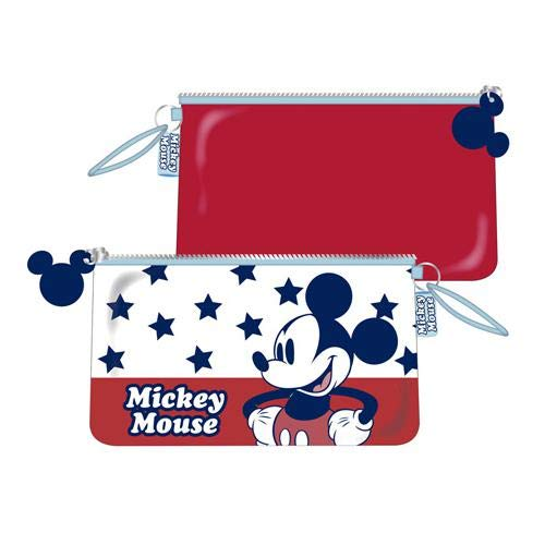 Mickey Mouse Neceser PVC/Ply 24x14cm de Neceser