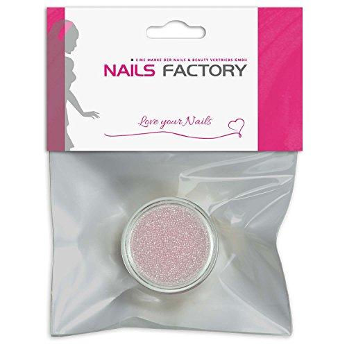 Nailart-Microbeads-Rose-fr-Fullcover-Modellagen-individueller-Nailart-Nageldesign-Muster
