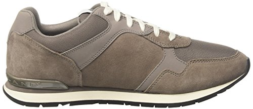 Timberland Retro Runner, Oxfords Homme Marron (Falcon)