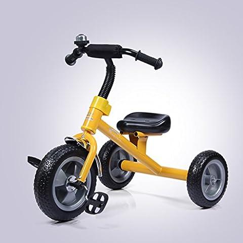 KA-ALTHEA- Bicicletta Triciclo Walker 1-3-6 il bambino di anni Bike