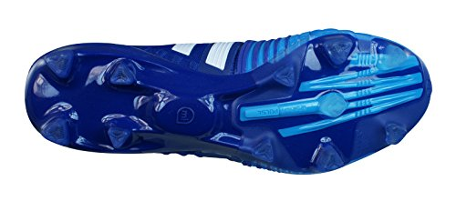 Adidas Nitrocharge 1.0 Firm Ground, Chaussures de Football Homme blue