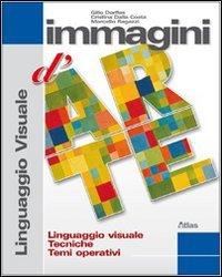 Immagini d'arte. Linguaggio visuale, tecniche, temi operativi. Per la Scuola media. Con espansione online: 1