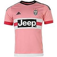 Adidas 2ª Equipación Juventus 2015/2016 - Camiseta Oficial