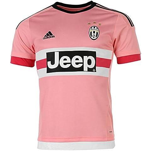 1ª Equipación Juventus 2015/2016 - Camiseta oficial adidas, talla M