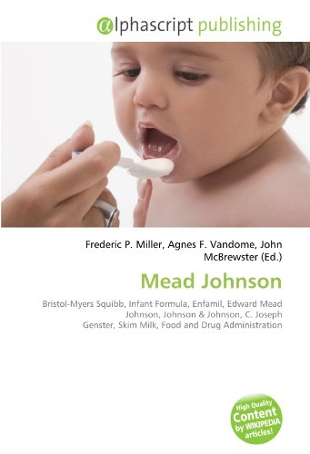 mead-johnson-bristol-myers-squibb-infant-formula-enfamil-edward-mead-johnson-johnson