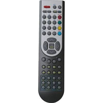 Remote Control RC1165 for Alba, Acoustic Solutions, Bush, Celcus, Digihome Tv`s