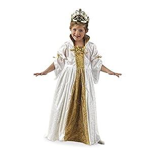 Limit Sport - Disfraz de princesa Alice para niña (MI754)